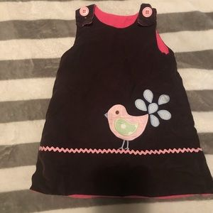Other - Kids dress. Reverse able.